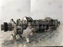 东风天龙雷诺Dcill发动机曲轴总成/ D5010222052