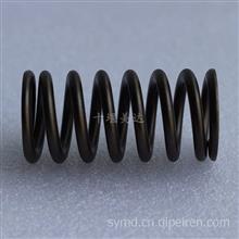 3696142A2080原厂福田欧曼戴姆勒汽车福康ISG发动机排气门弹簧/3696142A2080