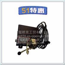 BS700B东风天锦三环昊龙驾驶室原厂手动液压顶举升翻转油泵BS700B