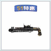 陕汽轩德X6驾驶室手动液压千斤顶举升翻转油缸BZ50024402