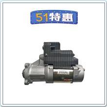 东风电气原装玉柴6M系列发动机起动机QDJ2903特价促销QDJ2903 L3001-3708100B