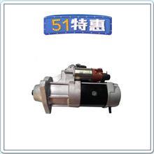 东风新款天龙雷诺DCI11原装起动机QDJ2928特价促销D5010222089 QDJ2928