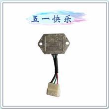 唐骏欧铃发电机电子调节器A15537020001A15537020001
