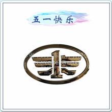 一汽解放J6金色原厂一汽标3921019B85J/C