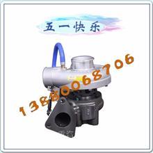 大柴4DC-TC盖瑞特GT20涡轮增压器798474-5003S798474-5003S 1118010-27E