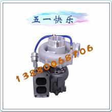 玉柴6M盖瑞特GT40涡轮增压器781319-5009S781319-5009S T9201-1118100-135