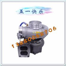 锡柴6DM盖瑞特GT42涡轮增压器783628-5002S 111783628-5002S 1118010-824-1K76A