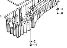 批发东风雷诺DCi11375油底壳放油螺丝 D127161/ D127161