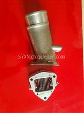 批发东风康明斯雷诺进气接管垫D5000686117/D5000686117