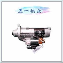 【 C5344543】东风天锦/天龙汽车康明斯6BT发动机起动机总成 C5344543