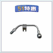 【C3921652】东风康明斯QSL8.9发动机高压泵回油管C3921652