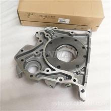 现货供应康明斯ISF3.8系列发动机机油泵5302892北汽福田机油泵/5302892