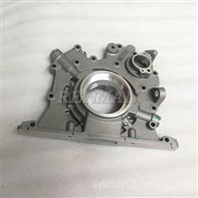 康明斯ISF3.8原装正品机油泵总成5263095福田欧曼欧马可润滑油泵/5263095
