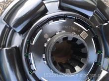 长春一东离合器片压盘安徽省一级代理从动盘总成(进口芳纶)/DD430-112    170601-0