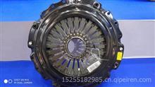 长春一东离合器片压盘安徽省一级代理从动盘总成(进口芳纶)/DPD430-112    171223-0