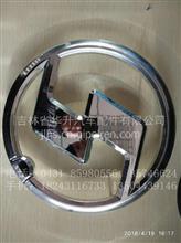 陕汽德龙X3000原厂面板陕汽商标/DZ14251950001