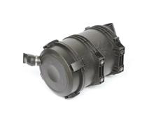 解放J5Q赛龙10款空气滤清器壳/1109020-D170G