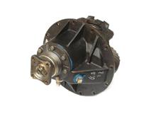 解放J5Q赛龙10款减速器总成/240201071