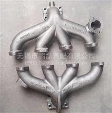 北汽福田康明斯ISF2.8发动机配件 奥铃、欧马可排气歧管/ 5304560