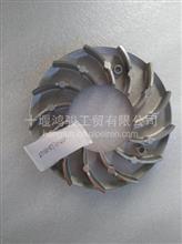 现货曲柄连杆组件东风雷诺发动机曲轴箱通风系统的油气分离器叶轮/D5010477040