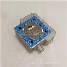 康明斯QSX15单缸空压机修理包缸盖4089206矿山机械发动机气泵缸盖/4089206