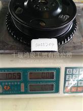批发曲轴连杆组件东风康明斯曲轴皮带轮 发动机曲轴信号轮/5255204
