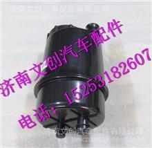 WG9725470233重汽豪沃T7H塑料转向油罐总成/WG9725470233