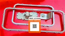 东风ISDE、ISBE电控油底壳固定板/C4938655 C4938656/C4938655 C4938656