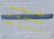 DZ97189621054陕汽德龙X3000牵引车保险杠中网/DZ97189621054