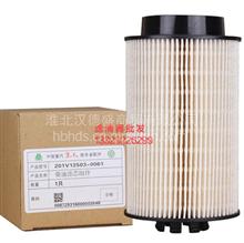 PU1059/2X中国重汽豪沃A/T7H柴滤 201V12503-0061柴油滤清器滤芯