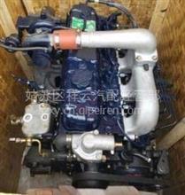 云内YN33CR车用带转向泵齿轮打气泵发动机柴油机/YN33CR