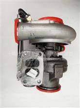 供应东风49发动机增压器、Cummins\HOLSET\HX40W /1118010-E4200/3783070