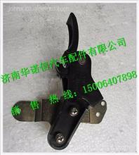 陕汽德龙F3000面罩锁拉手柄及支架DZ13241110072/DZ13241110072