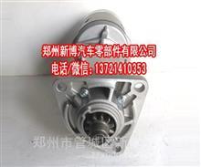 小松挖机起动机PC200-6 PC200-6 PC200-3 PC200-3 PC220-8起动机/PC220-8