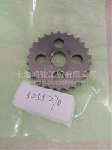 福田康明斯ISF2.8凸轮轴链轮 5255270发动机ISF2.8凸轮轴链条/5255270