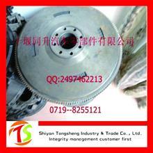 厂家直销 优质C4988544飞轮配件东风康明斯发动机总成/C4988544