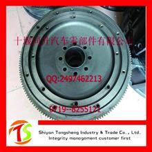 厂家供应 飞轮零件总成东风天龙天锦康明斯发动机/C4991824