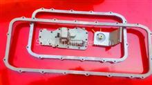 批发ISDE6.7发动机总成配件摇臂室罩垫 C4899231/C4899231