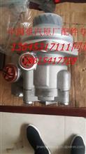 原厂重汽豪沃转向器助力泵/HOWO转向助力泵总成WG9731478037/WG9731478037