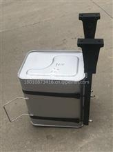 JAC江淮格尔发配件消声器总成 正品格尔发驾驶室批发/1201100H3010