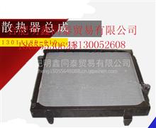 安徽华菱重卡华菱星马华菱之星星凯马汉马发动机散热器总成/ 1301A50D-010  厂家配件