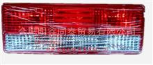 安徽华菱重卡华菱星马星凯马汉马后尾灯总成(右)厂家配件/37AD-73020