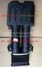 东风天龙工程车空滤进气管总成天龙KC引气管/1109