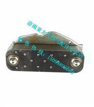 重汽T10天然气CNG发动机机油冷却器VG1500010335/VG1500010335