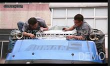 一汽解放J6顶式电动空调一体机重卡货车工程车空调配件批发/各种车型空调配件批发