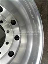 天龙旗舰车轮钢圈总成/3101011-T3800