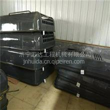 小松配件PC300-7发动机盖总成/PC360-7