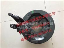 重汽豪沃轻卡配件右制动器总成/LG4003002701