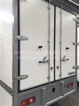 厂家直销东风沃特玛电动车集装箱锁具门杆总成 锁杆配件总成/2018-38