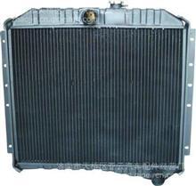 EQ1092F散热器总成1301D49-010-A/1301D49-010-A